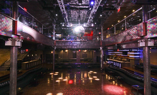 NYC / Tri-State venue Stage 48