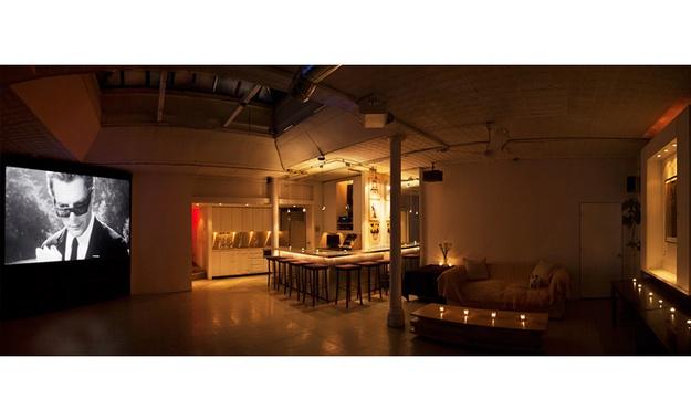 NYC / Tri-State venue Richard Lohr Studio