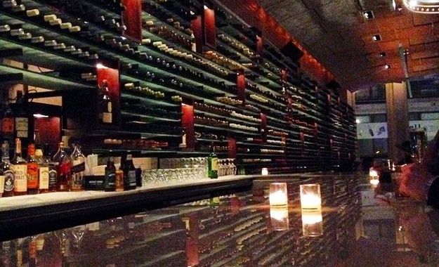 NYC / Tri-State venue Wined Up Wine Bar and Restaurant