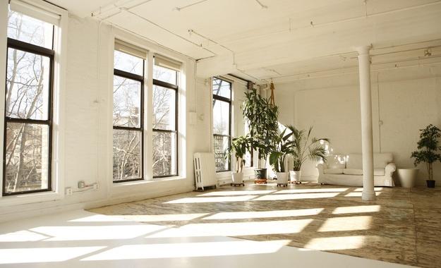 NYC / Tri-State venue Forsyth Studio