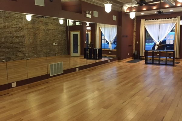 Photo of Chicago event space venue Create Your Space Studio