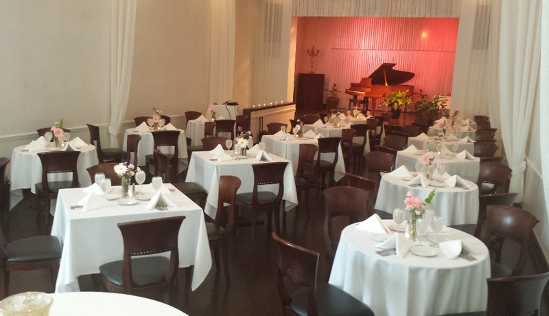 Photo of Chicago event space venue Polo Cafe and Catering Bridgeport