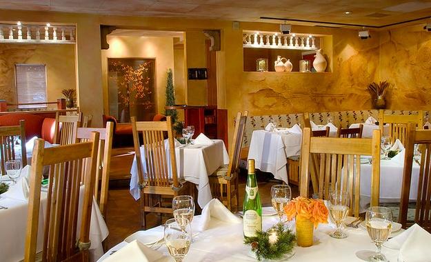 NYC / Tri-State venue Sonora Restaurant
