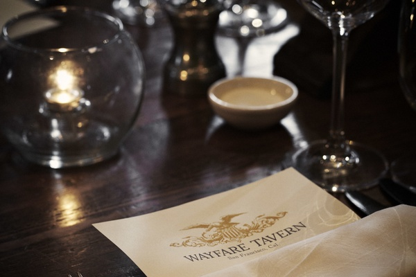 Photo of Wayfare Tavern , San Francisco