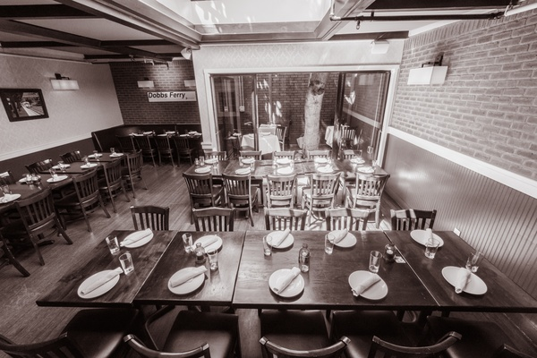 Photo of San Francisco event space venue Dobbs Ferry Restaurant