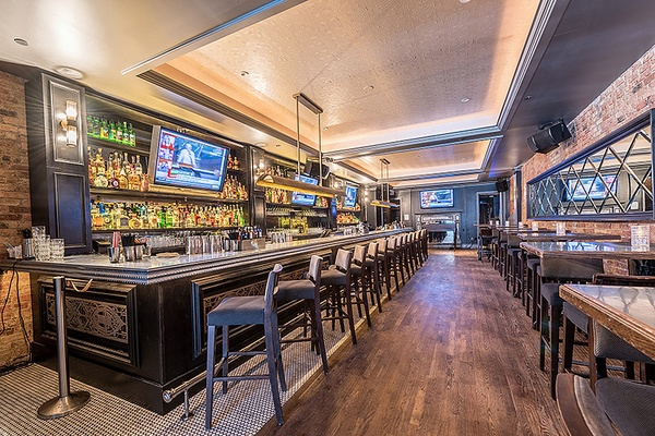Photo of Chicago event space venue Celeste's First Floor Bar
