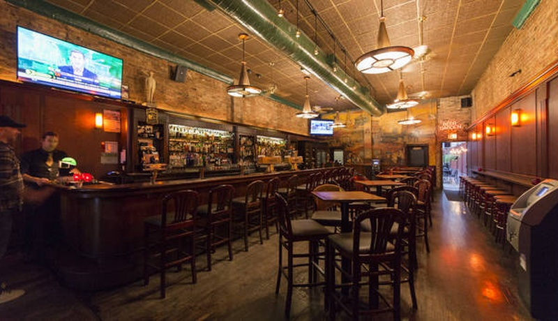 Photo of Chicago event space venue Clark Street Ale House