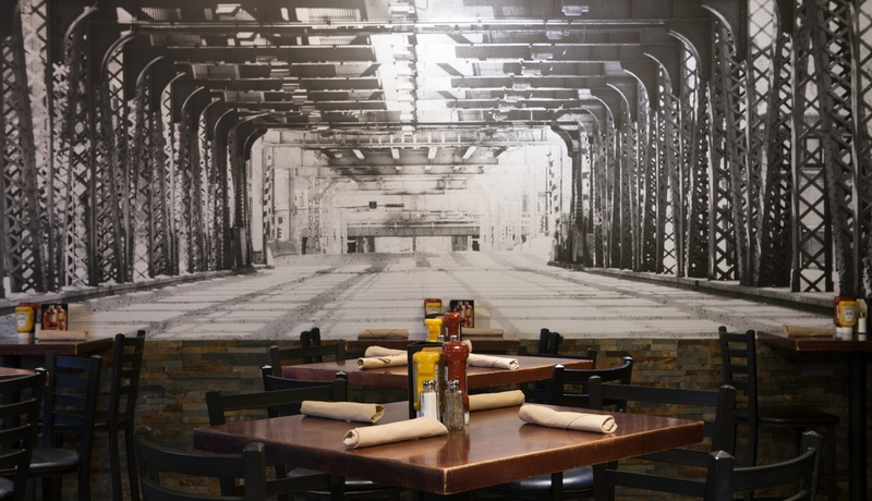 Photo of Chicago event space venue Franklin Tap