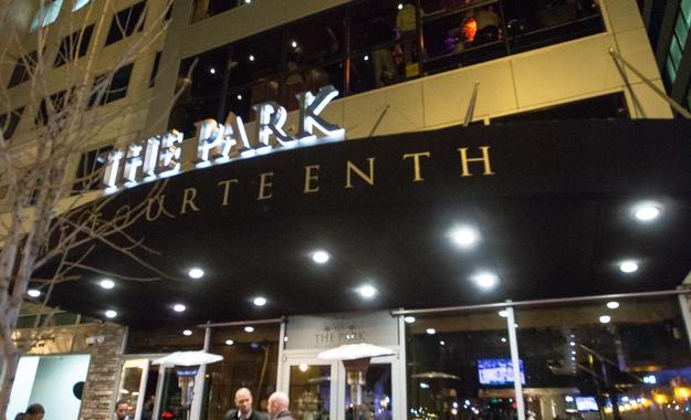 DC / MD / VA venue The Park at Fourteenth