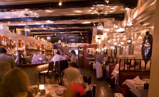 NYC / Tri-State venue El Parador Cafe