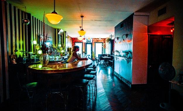 NYC / Tri-State venue The Twenty Bar