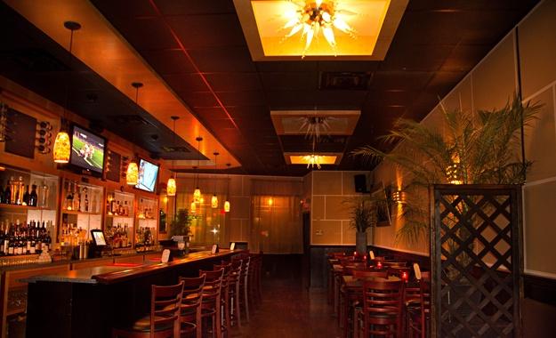 NYC / Tri-State venue Le Caire Lounge