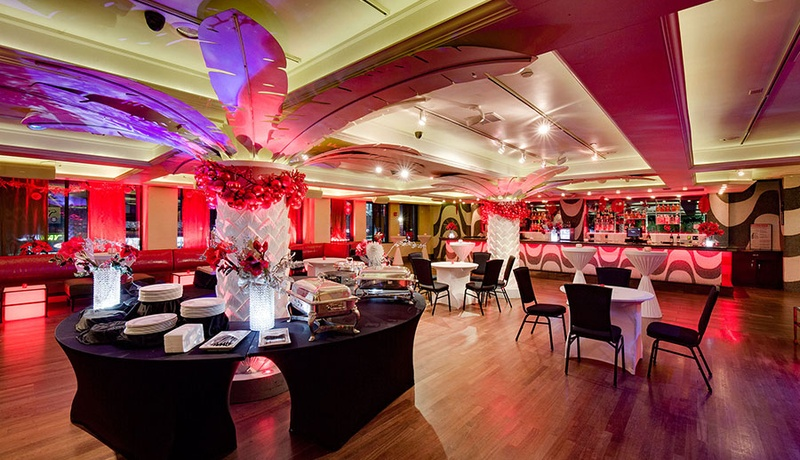 Venuebook Book An Event At The Copacabana Times Square