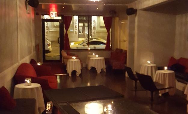 NYC / Tri-State venue 33 Lafayette