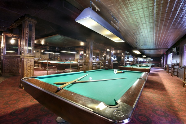 Photo of Amsterdam Billiards & Bar, NYC / Tri-State