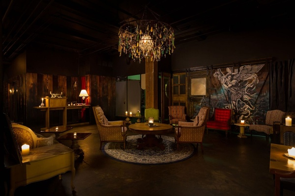 Photo of Chicago event space venue Bar Lupo's Lounge