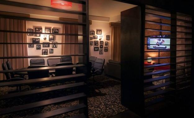 NYC / Tri-State venue The Loft in Flatiron