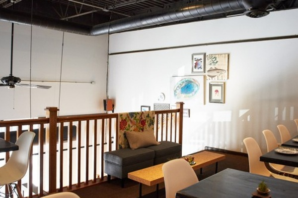 Photo of Chicago event space venue Snaggletooth
