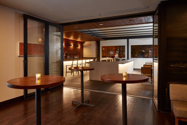 Photo of Chicago event space venue Tanta's Private Dining Room & Rooftop Terrace