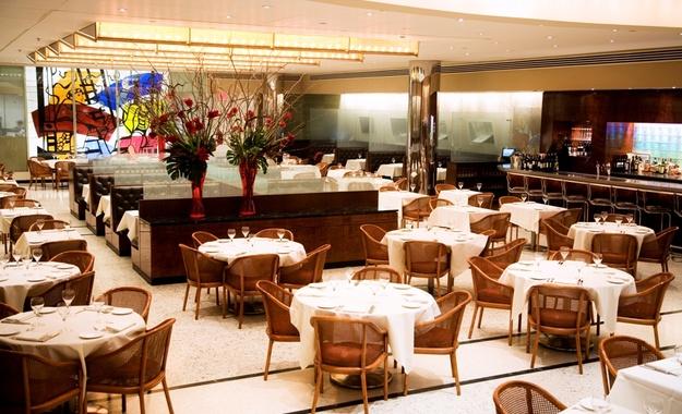 NYC / Tri-State venue Brasserie 8 1/2
