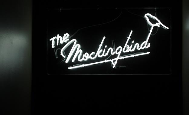 NYC / Tri-State venue The Mockingbird