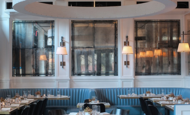 NYC / Tri-State venue Cafe Clover