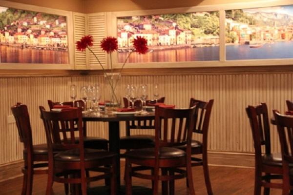 Photo of Chicago event space venue Nia Restaurant