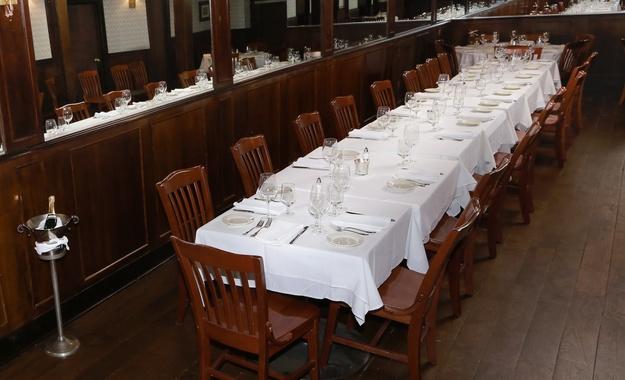 NYC / Tri-State venue Nebraska Steakhouse