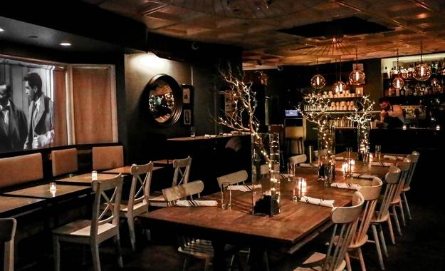 NYC / Tri-State venue Blue Dog Restaurant