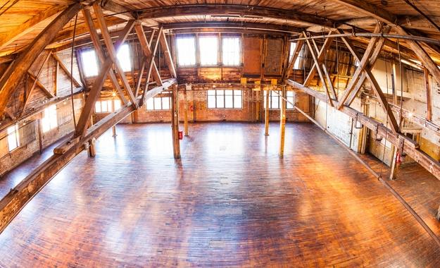 NYC / Tri-State venue Greenpoint Loft