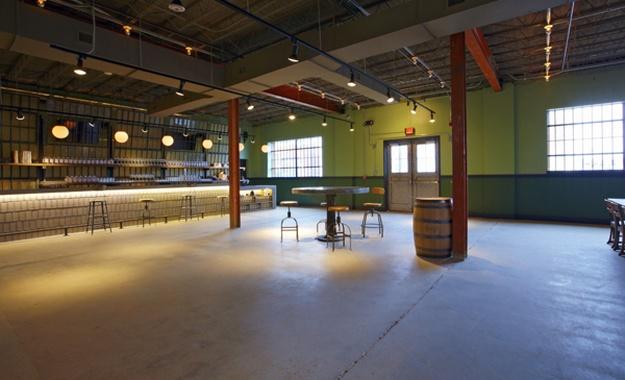DC / MD / VA venue One Eight Distilling