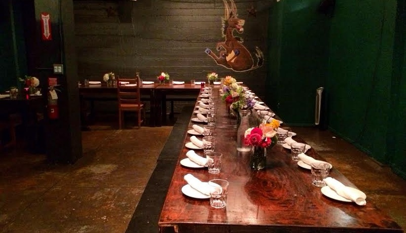 Photo of San Francisco event space venue Don Pistos