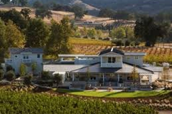 Photo of San Francisco event space venue Justin Vineyards and Winery