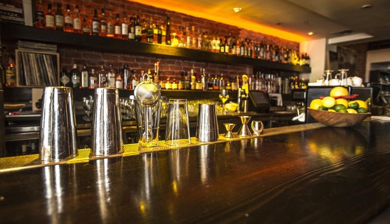 Photo of San Francisco event space venue Oola Restaurant & Bar