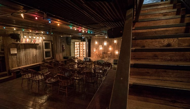 Photo of San Francisco event space venue Amado's