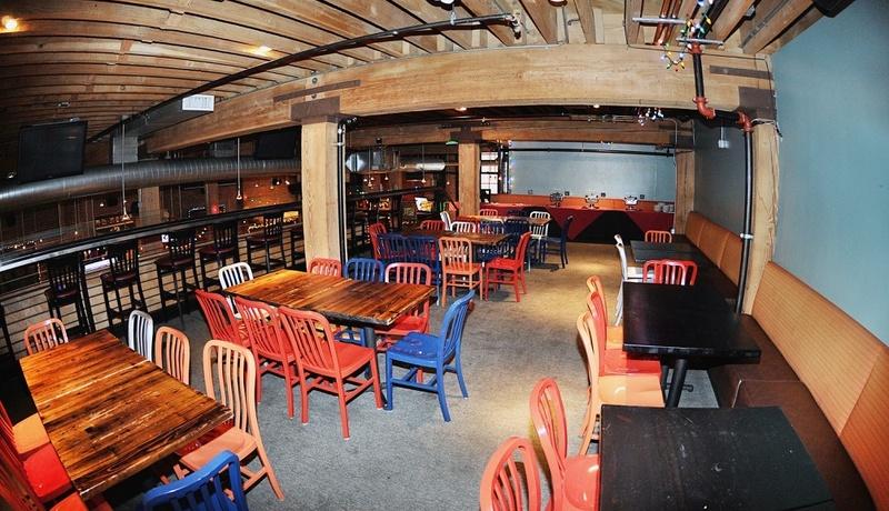 Photo of San Francisco event space venue Pedro's Cantina