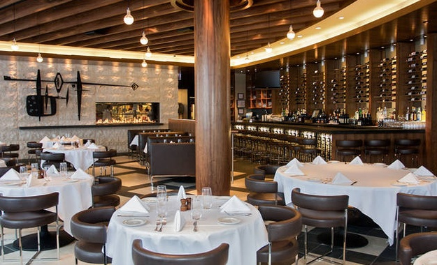 NYC / Tri-State venue Freds at Barneys New York