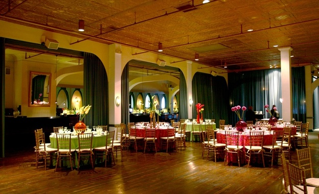 DC / MD / VA venue Clarendon Ballroom
