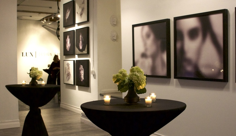 Photo of Chicago event space venue Fulton Market Gallery