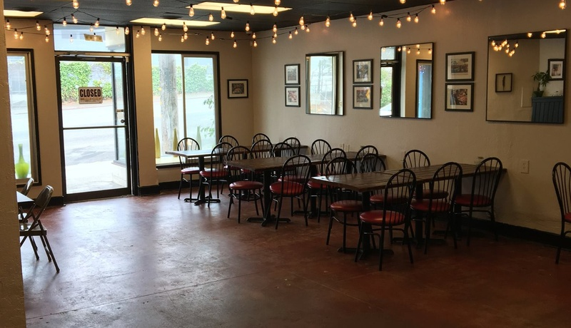Photo of San Francisco event space venue Nick's Kitchen