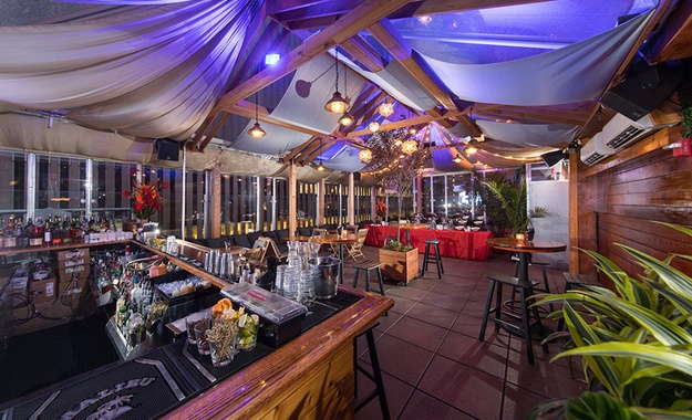 NYC / Tri-State venue Haven Rooftop