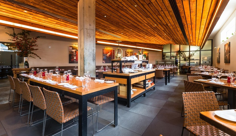 VenueBook Book an event at David Burke Kitchen NYC