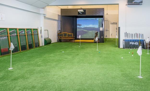 San Francisco venue Relic Golf.com