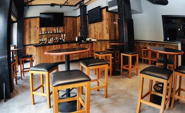 San Francisco venue Pete's Tavern