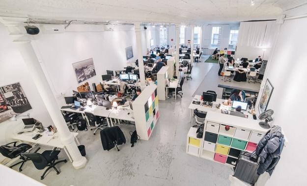 NYC / Tri-State venue Spark Labs