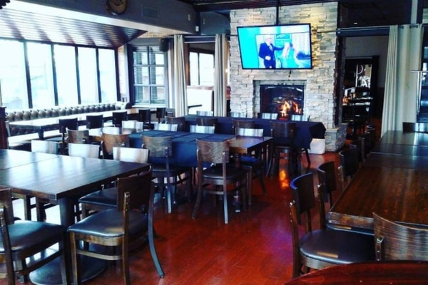 Photo of Chicago event space venue Rack House Kitchen & Tavern