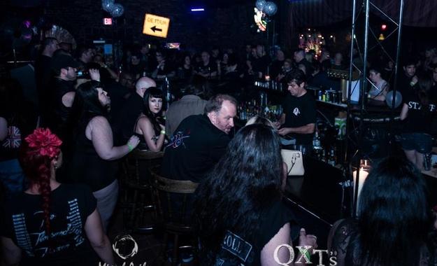 NYC / Tri-State venue QXT's Nightclub