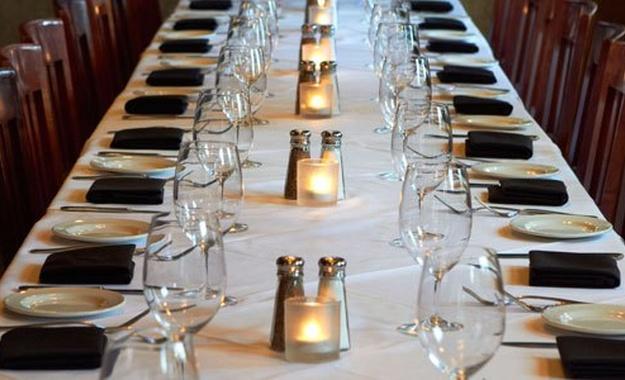 DC / MD / VA venue LiLLies Restaurant