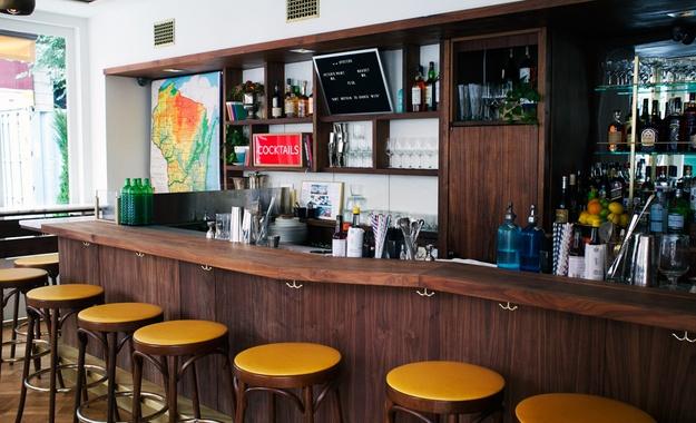 NYC / Tri-State venue Bar Sardine