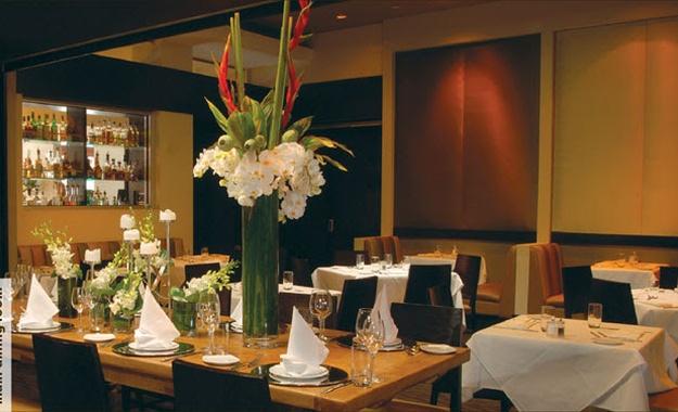 San Francisco venue Piacere Restaurant